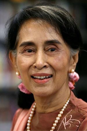 Amid Rohingya Crisis Amnesty International Strips Myanmars Aung San Suu Kyi Of Highest Honour