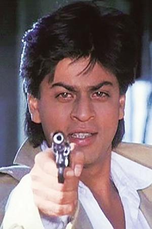 baazigar was shot with two ending