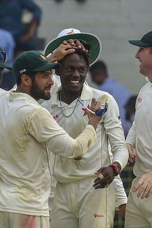 Bangladesh won by 151 runs