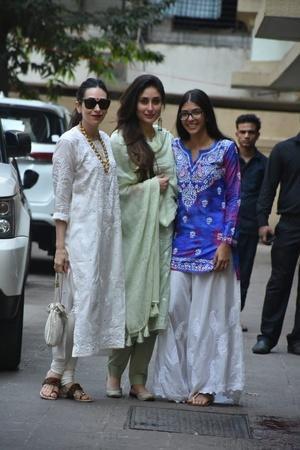 Celebrities Diwali