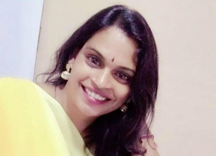 Transgender filed nomination for Telangana Elections