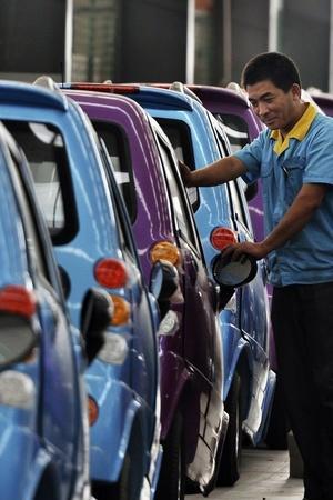 China EV Legislation Electric Vehicles EV Policy EV Legislation China Electric Vehicles Techno