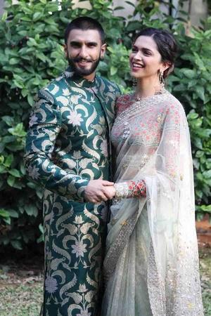 Deepika Padukone and Ranveer Singhs Wedding Venue Looks No Less Than A Beautiful Dream