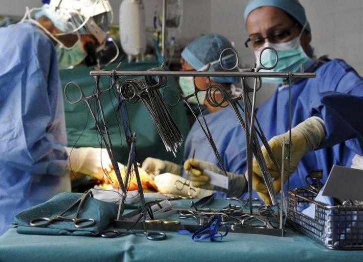 Delhi Doctors