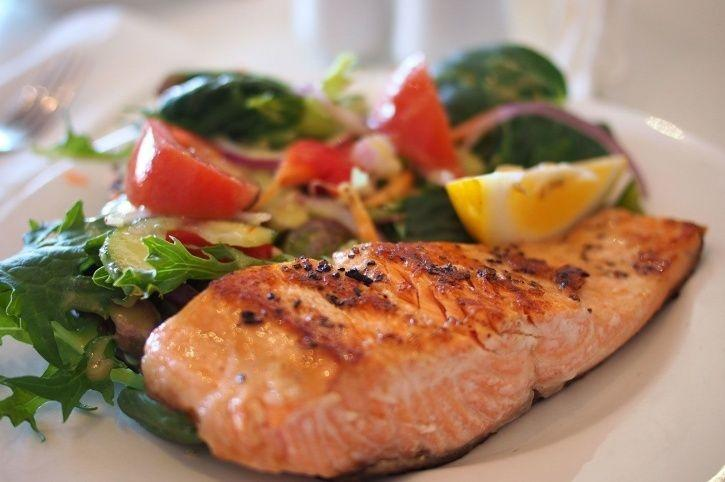 Fatty Fish Such As Salmon And Sardines Can Help Fight Asthma