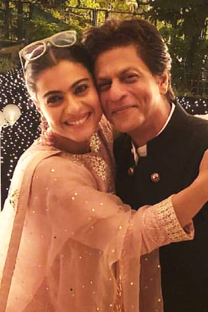 From Aamir Khan To Kareena Kapoor Celebs Graced Shah Rukh Khans Diwali Bash Making It A Glamorous