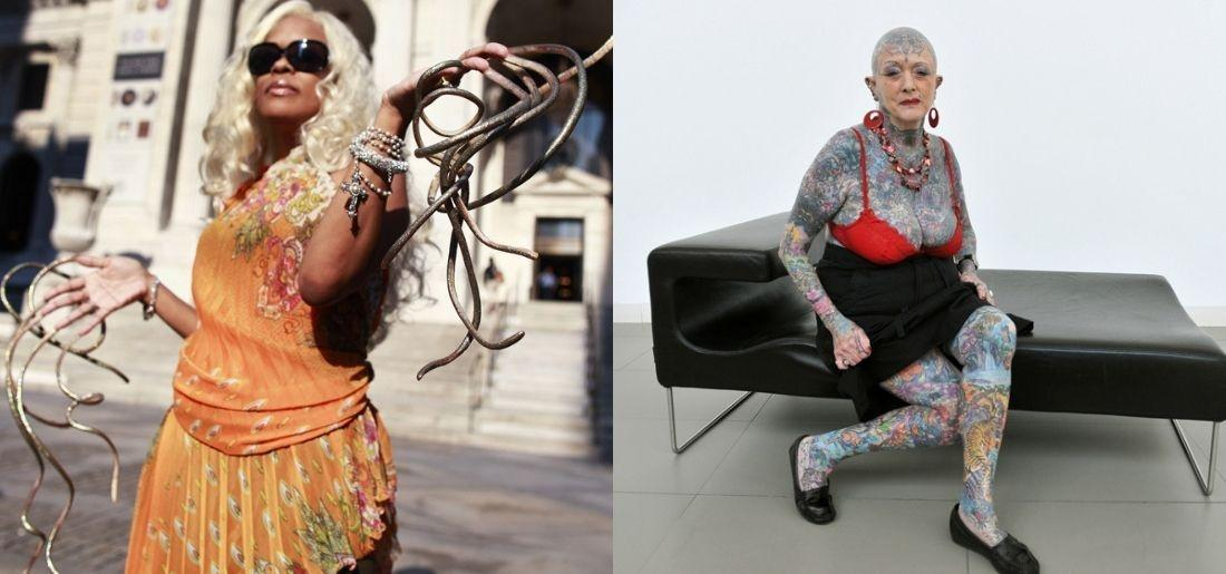 From World's Most Pierced Man To World's Thinnest Condom ...