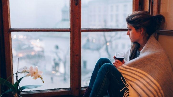 Here's How You Can Fight The Winter Blues Caused By The Days That Are Causes By The Shorter Days