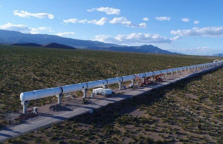 Hyperloop One, Virgin Hyperloop One, Hyperloop Project India, Hyperloop Route India, Mumbai Pune Hyp