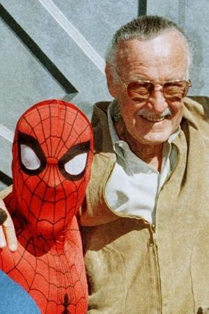 In This Old Video Marvel Comics RealLife Superhero Stan Lee Hoped People Kept His Obituary Ready