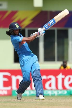 Indian womens cricket team has done us proud