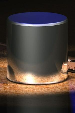 International Prototype of the Kilogram