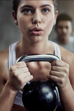 Its Endurance Not Resistance Training Has Potent AntiAgeing Effects