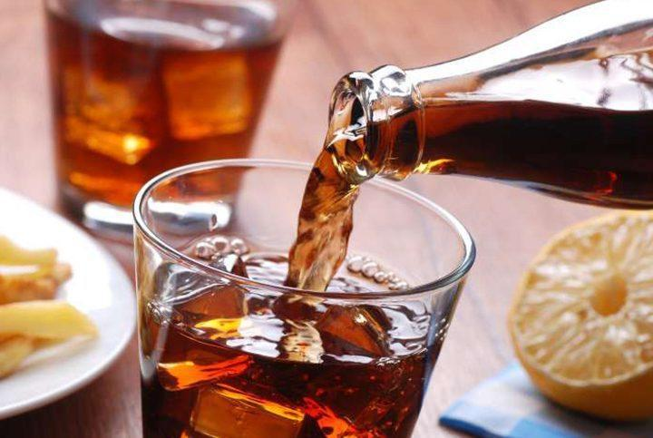 It's Not The Fructose In Foods But Sugary Drinks That Are A Greater Diabetes Risk