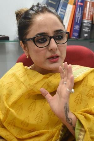 Kathua Rape Victims Family Removes Deepika Rajawat As Lawyer Citing Security NonInterest