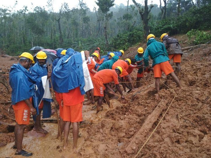 Kerala Flood Relief,