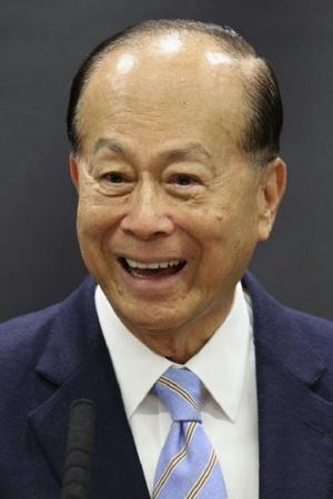 Li Kashing