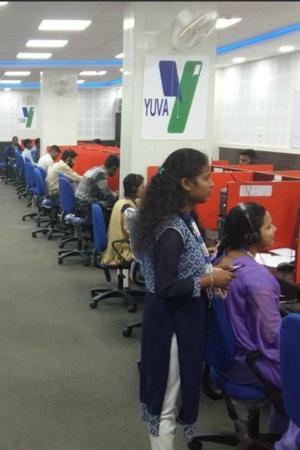 Maoist infected Naxals Dantewada Chhattisgarh employment call centre BPO Raman Singh
