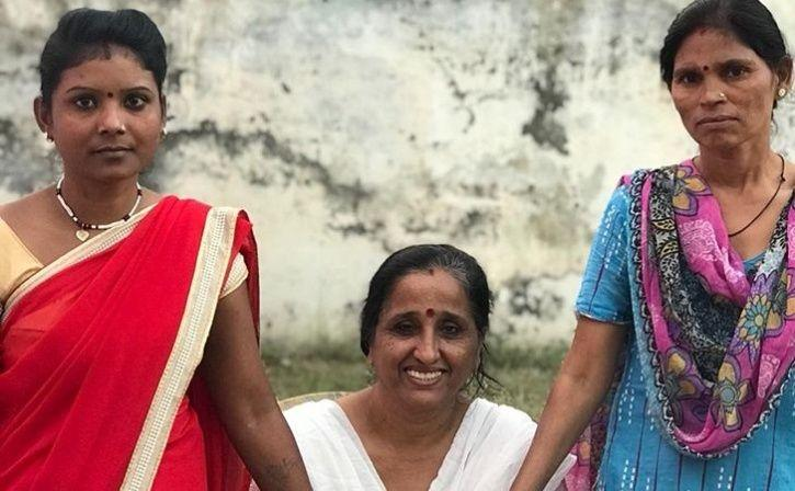 ngo run by daughter of india freedom fighter has no place to go
