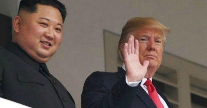 North Korea threatens to resume nuclear program.