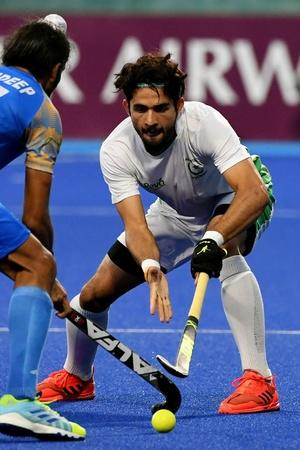 pakistan hockey team coming to india for hockey world cup