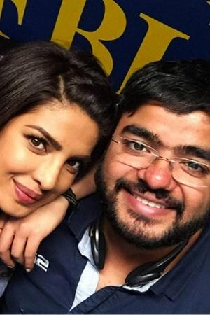 PC and Siddharth