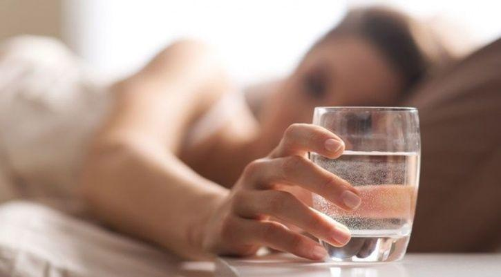 People Who Sleep For Six Hours Instead Of Eight Have A Higher Risk Of Suffering From Dehydration