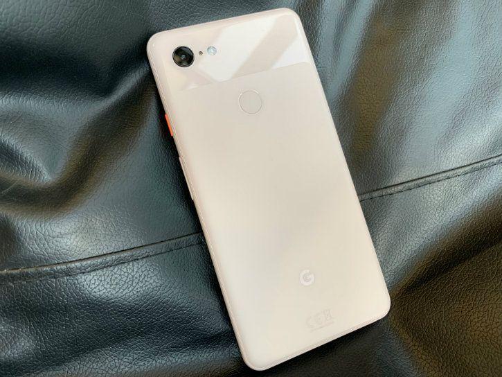 pixel 3 xl smartphone
