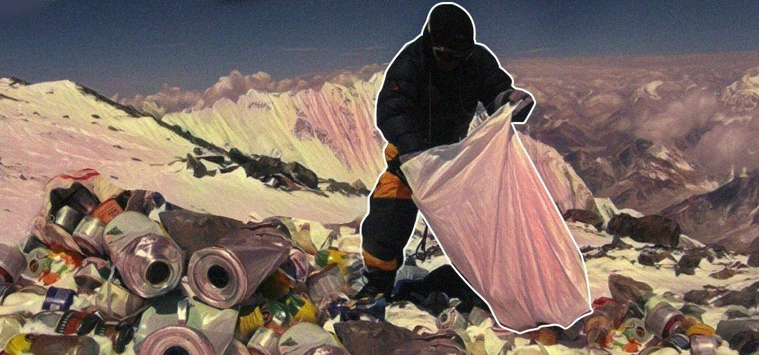 Plastic And The Hypocrisy Of The Great Indian Tourist