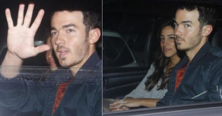 Priyanka Chopra and Nick Jonas at jodhpur airport ahead of their wedding.