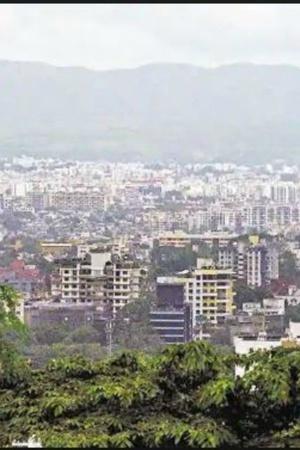 Pune JijapurSambhaji brigade Maratha Empire Santosh Shinde renaming