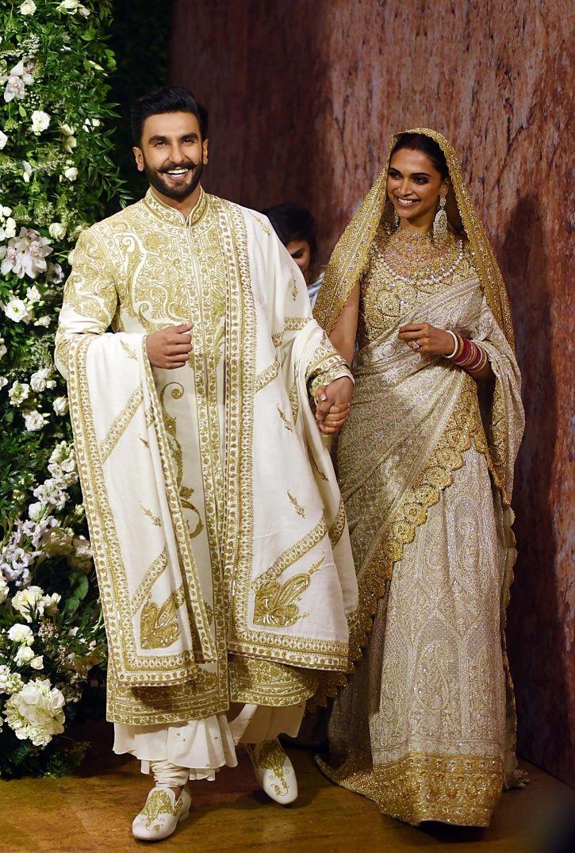 Ranveer and Deepika1