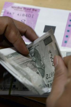 RBI Data Hints Note Ban A Failure More Cash In Market Than Before Demonetisation