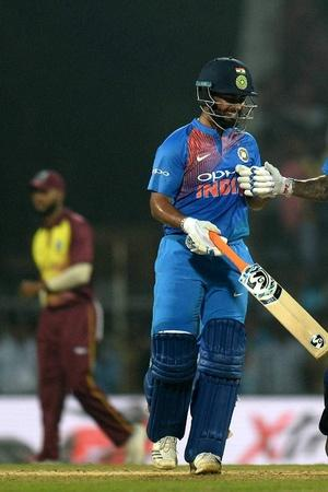 Rishabh Pant made 58 in 38 balls