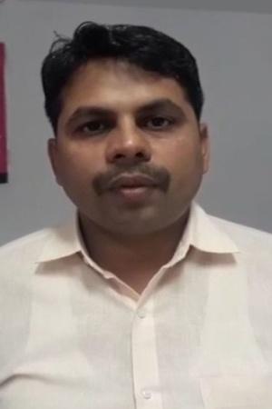 Sacked Tata Steel Executive Shoots Senior Manager Dead In Faridabad