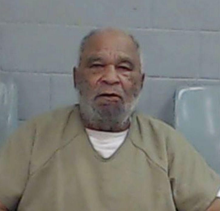 Samuel Little Murder