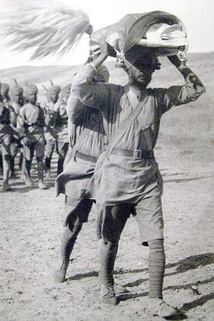 Sikh Soldiers