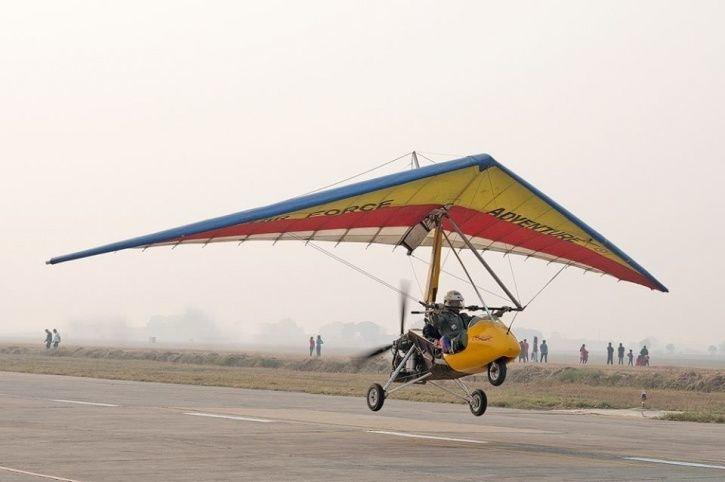 Hang Glider Price In India