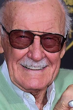 Superheroes Mourn The Death Of Stan Lee Pic From Deepika Padukone Ranveer Singhs Wedding Venue