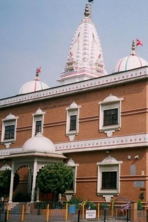 Swaminarayan Temple London
