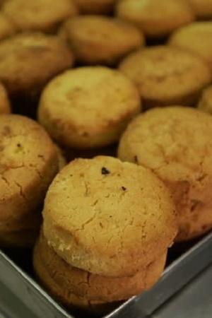 The History Of Osmania Biscuits