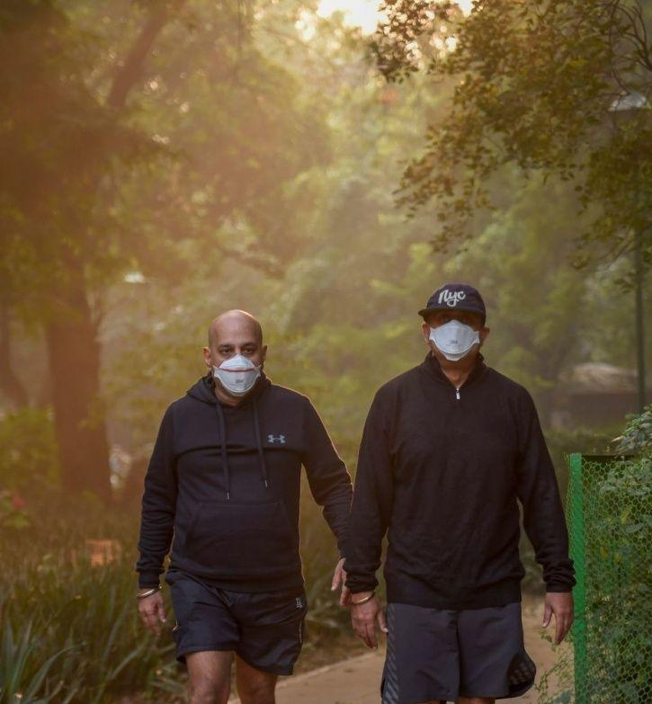 This Useful Guide Will Help You Buy A Mask So You Can Breath A Sigh Of Relief Outdoors