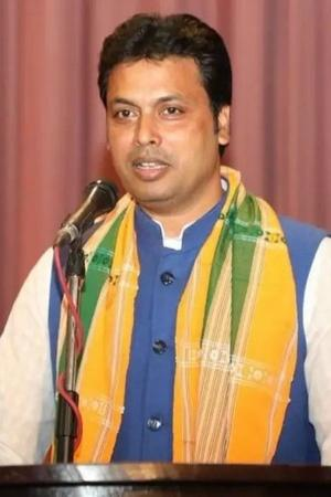 Tripura CM Biplab Deb Tells Govt Employees That They Dont Need May Day Holiday As They Arent Labou