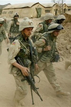 US War On Terror Has So Far Killed Almost Half A Million People In Iraq Afghanistan Pakistan