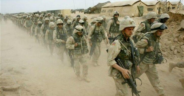 US' 'War On Terror' Has So Far Killed Half A Million People In Iraq, Afghanistan & Pakistan