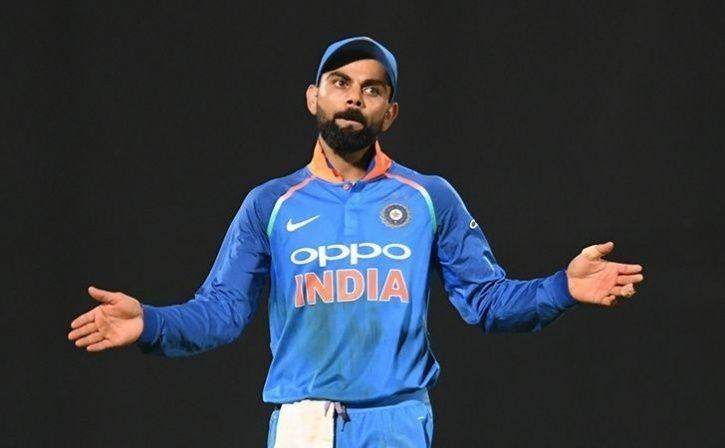 Virat Kohli wants to rest his pacers