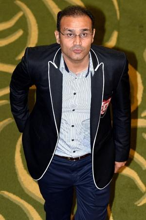 Virender Sehwag And VVS Laxman Lead The Way As Sportspersons Wish Their Fans A Very Happy Diwali