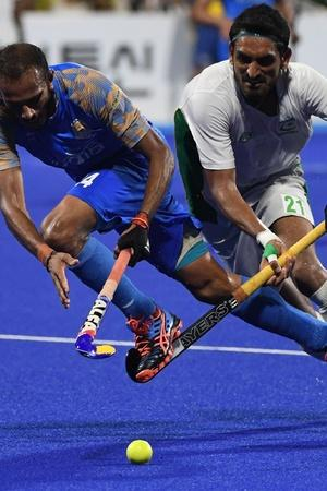 We May Not See Pakistan At The Hockey World Cup
