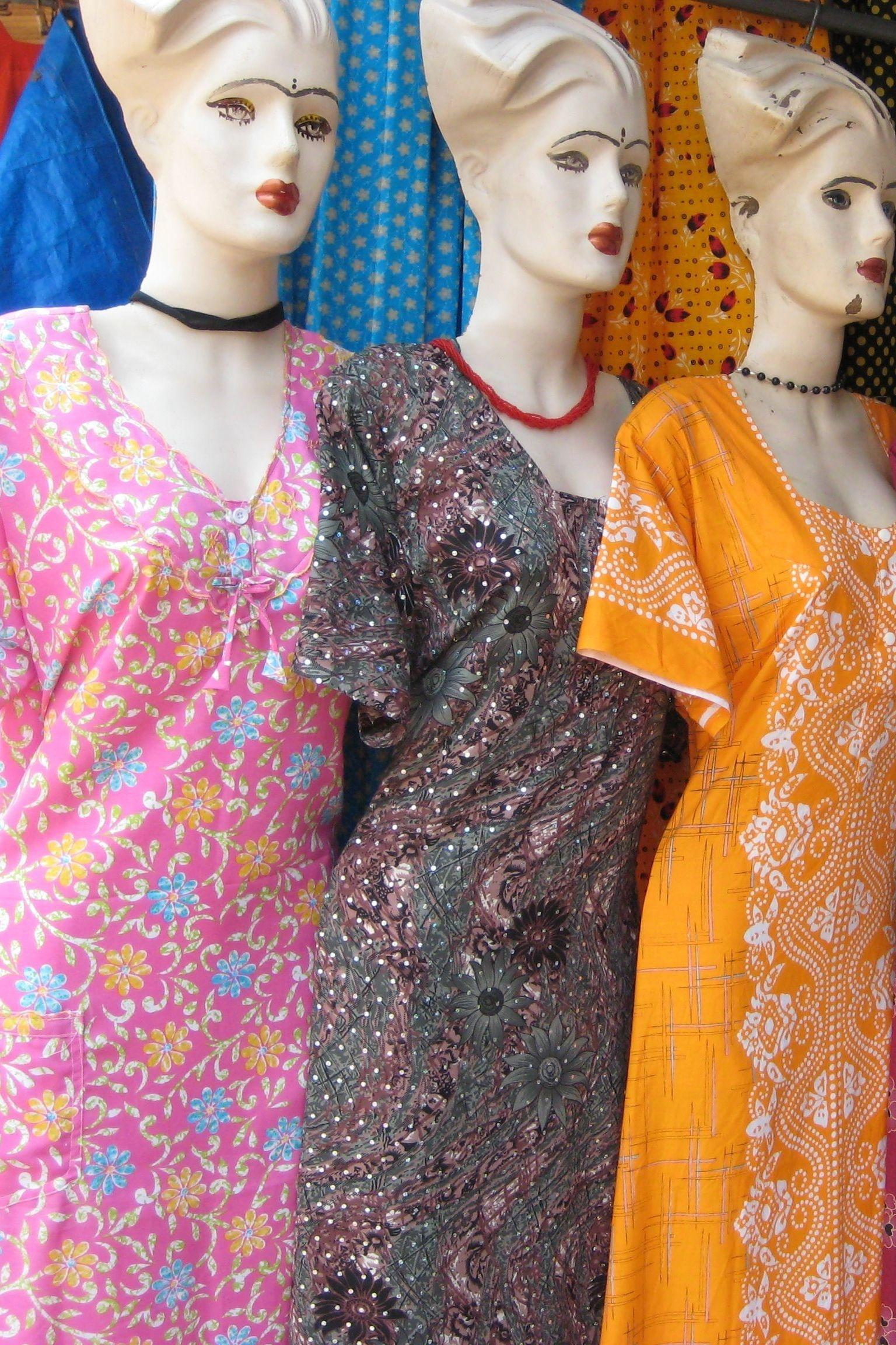 Women In This Andhra Village Are Fined Rs 2000 If They Are Found Wearing  Nightie Before Sunset 8be4c20e7