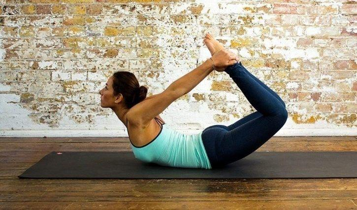 11 Yoga Asanas That Can Fix Your Postural Issues For Good